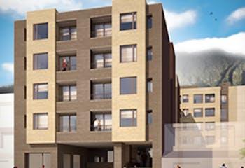 Kolina de Santa Inés, Apartamentos en venta en Lijacá de 2-3 hab.