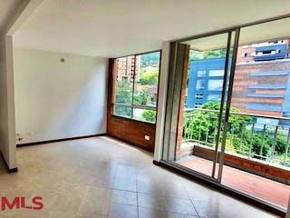 Valvanera, apartamento en venta en Castropol, Medellín