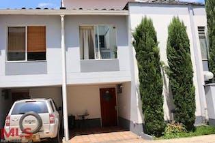 Casa en venta en Loma De Los Bernal, 117m²