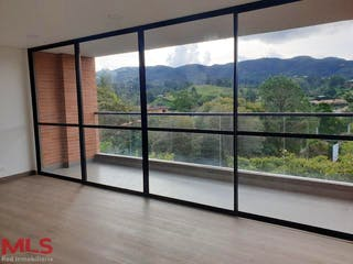 Entreverdes, apartamento en venta en Casco Urbano El Retiro, El Retiro