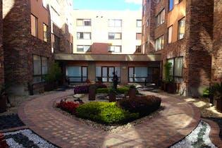 Apartamento en venta en Cedritos Usaquén 30m² con Gimnasio...