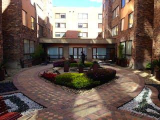 Edificio Santa Cruz De Sotalento Bq, apartamento en venta en Barrio Cedritos, Bogotá