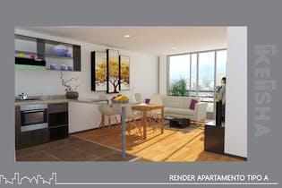 Keisha, Apartamentos en venta en La Granja de 1-2 hab.