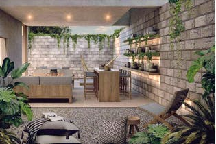 Vivienda nueva, Los Limoneros, Casas en venta en Contadero con 270m²