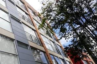 Apartamento en venta en Puente Largo, 39m² con Bbq...