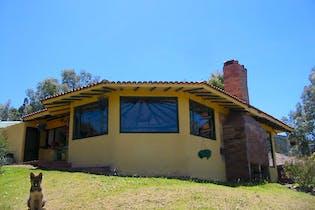 Casa en venta en La Calera 290m² con Zonas húmedas...