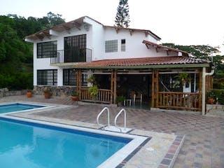 Casa en venta en Santa Bárbara, Anapoima