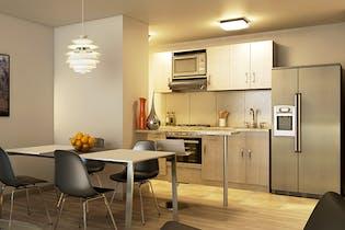 Vivienda nueva, Bosques de Padua, en , Tocancipá 64m², Apartamentos nuevos en venta en Casco Urbano Tocancipá con 3 hab.