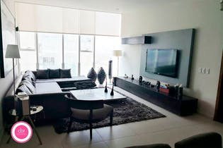 Departamento en venta en Ampliación Granada 111 m2 con 2 recamaras