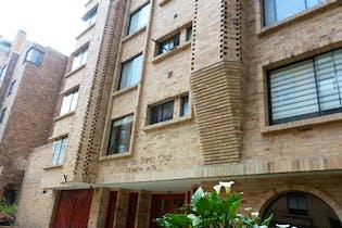 Apartamento en venta en La Calleja de 56m²