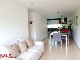 Sabana Alta, apartamento en venta en San José, Sabaneta