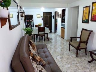 Apartamento en venta en Universidad Medellín, Medellín