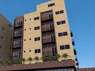 Valvanera 24, proyecto de vivienda nueva en Barrio restrepo, Bogotá
