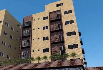 Valvanera 24, Apartamentos en venta en Barrio Restrepo de 2-3 hab.