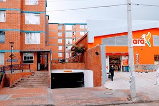 Apartamento en venta en Restrepo de 3 habitaciones