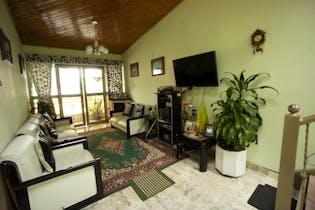 Casa en venta en San Cayetano 144m²