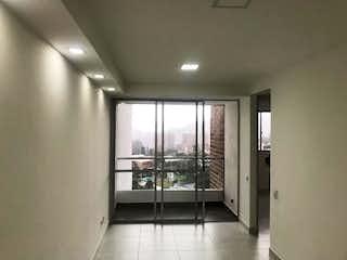Una vista de una sala de estar y comedor en Apartamento en Venta SAN AGUSTIN
