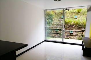 Apartamento en venta en Calasanz de 57m² con Bbq...