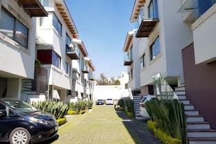 Casa en venta en Olivar De Los Padres de 3 recámaras