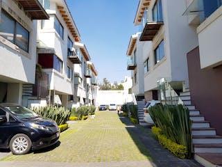 Casa en venta en Olivar de los Padres, Ciudad de México