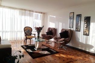 Apartamento en venta en Iberia, 89m²