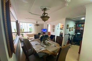 Apartamento en venta en San Bernardo de 3 hab.