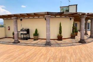 Departamento en venta en Héroes De Padierna 200m² con Gimnasio...