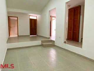 Casa en venta en La Paz, Envigado