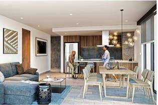 Desarrollo inmobiliario, The Corner Condesa, Departamentos en venta en Condesa 93m²