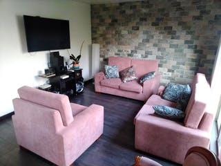 Conjunto Lausana, apartamento en venta en Ciudad Salitre Occidental, Bogotá