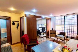 Apartamento en venta en Chico Norte, 34m²