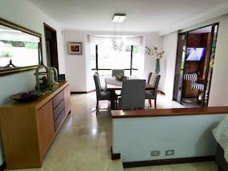 Casa en venta en El Campestre, Medellín