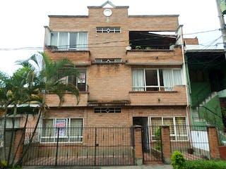 Floresta Sta Lucia, apartamento en venta en Santa Lucía, Medellín