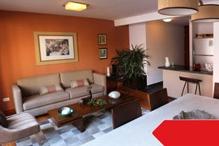 Monte Verde, en , Tocancipá 72m² - 90m², Apartamentos en venta en Casco Urbano Tocancipá de 2-3 hab.