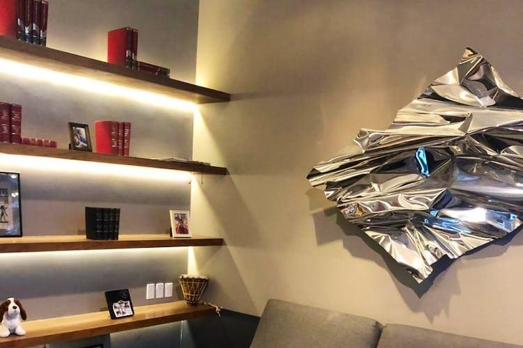 Foto 2 de Departamento en venta en Lomas de Bezares, 300 m²