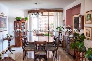 Apartamento en venta en Las Acacias 183m²