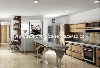 Apartamento en venta en Asdesillas de 3 hab. con Jardín...