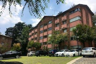 Departamento en Venta en Tetelpan