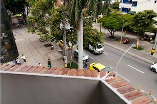 Apartamento en venta en Bolivariana de 3 habitaciones