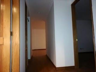 Apartamento en venta en La Castellana de 96m²