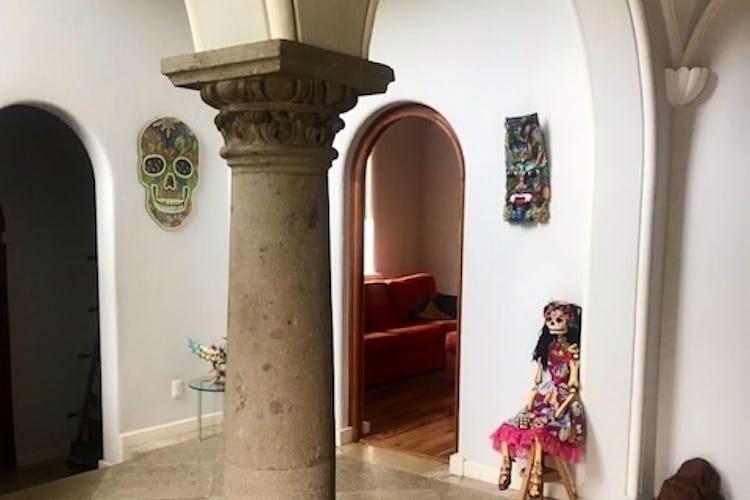 Foto 7 de Casa en venta en Lomas de Chapultepec