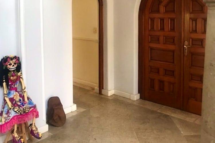 Foto 8 de Casa en venta en Lomas de Chapultepec