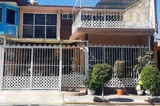 Casa en venta en Atizapán Moderno, 160m²