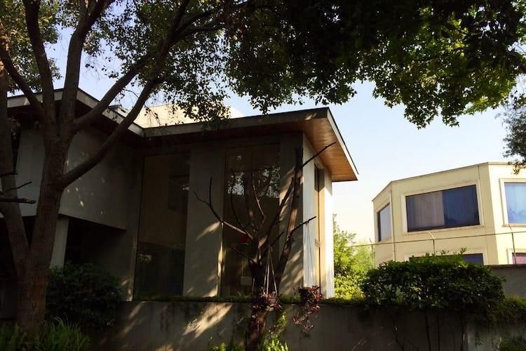 Foto 3 de Casa en venta en Lomas de Chapultepec