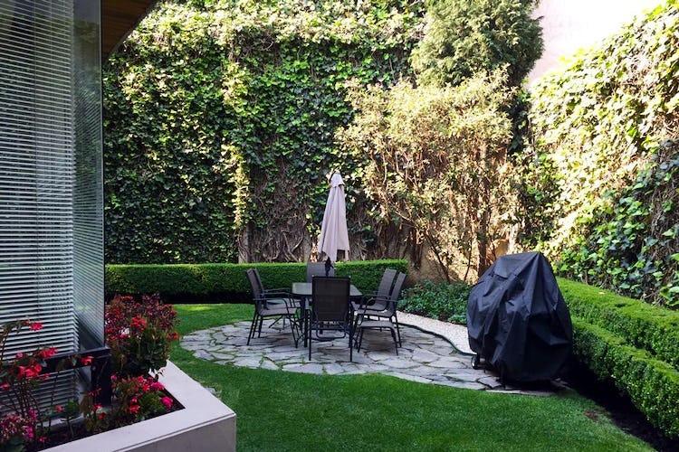 Foto 4 de Casa en venta en Lomas de Chapultepec