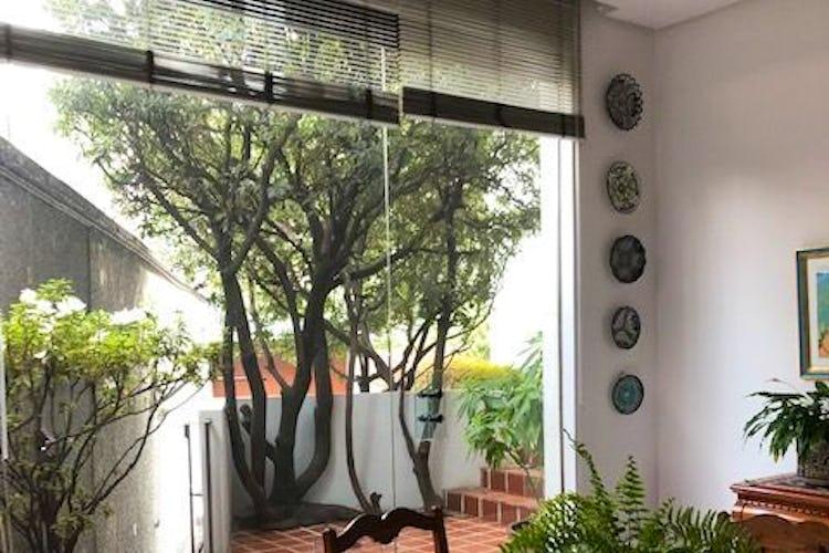 Foto 5 de Casa en venta en Lomas de Chapultepec