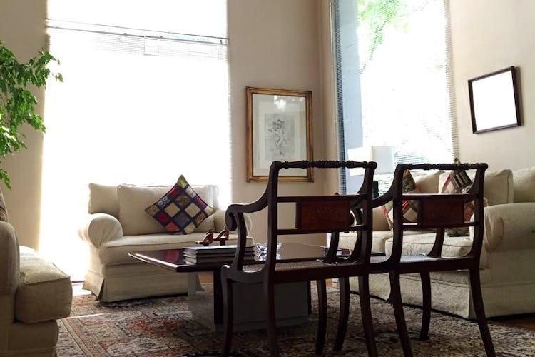 Foto 6 de Casa en venta en Lomas de Chapultepec