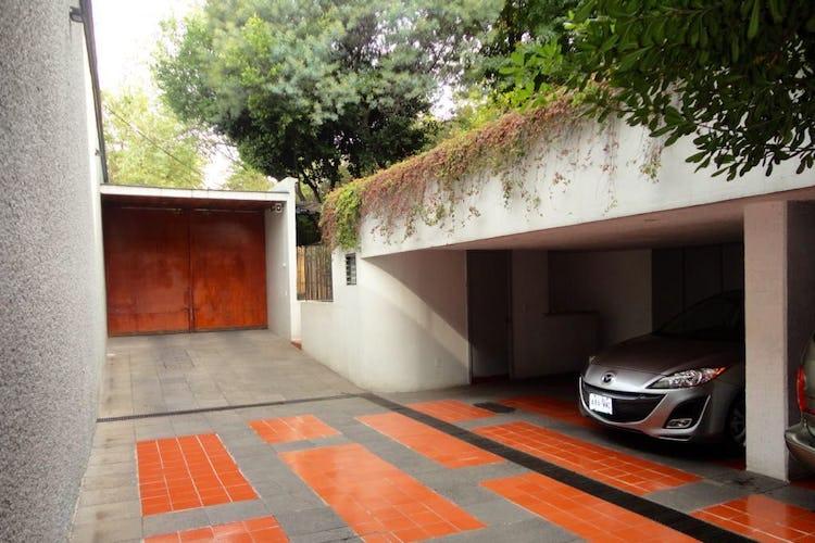Foto 17 de Casa en venta en Lomas de Chapultepec