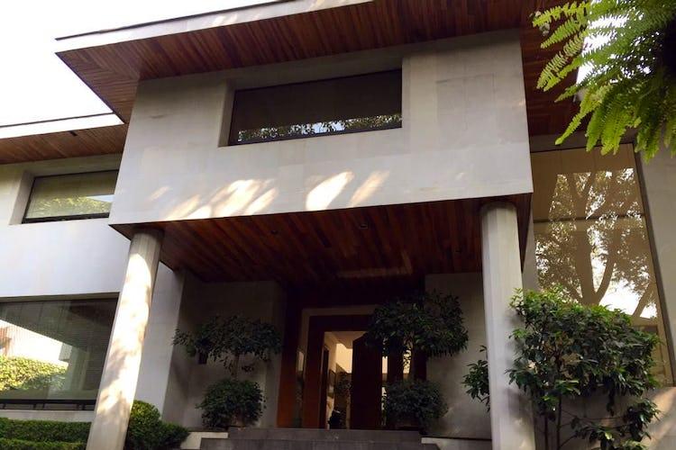 Foto 18 de Casa en venta en Lomas de Chapultepec