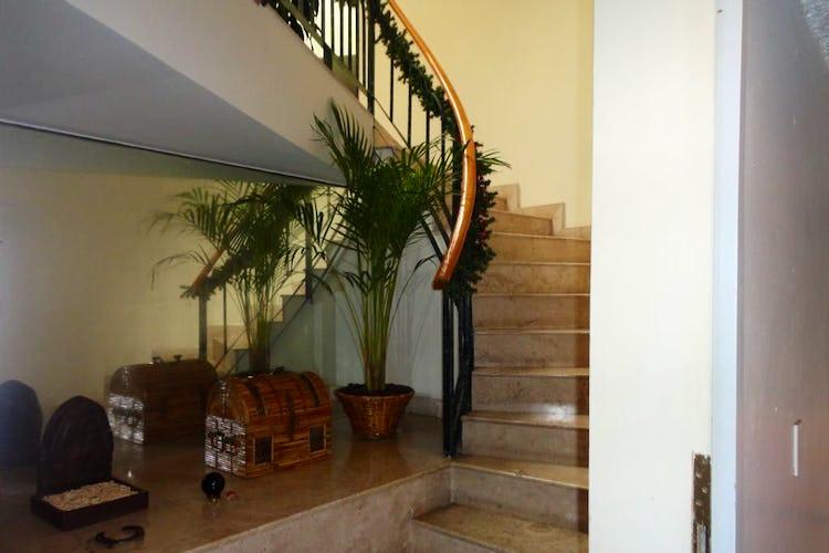 Foto 1 de Casa en venta en Lomas de Chapultepec